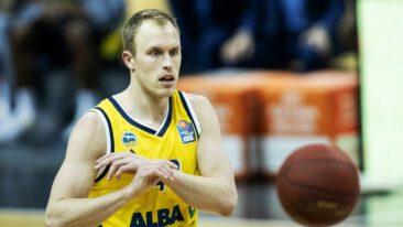 Albas Sikma sieht mehr als Zweikampf um den Basketball-Titel