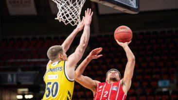 Nanu?! Bayern erwarten qualitätsarmes Basketball-Finale gegen Alba