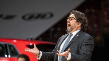 Bayern-Coach Trinchieri sieht Alba als Favorit