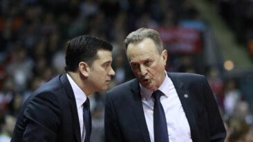 Alba: Aito hört auf! Co-Trainer Gonzalez wird Nachfolger