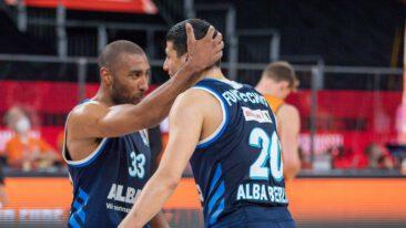 Vier Ex-Berliner fordern Alba
